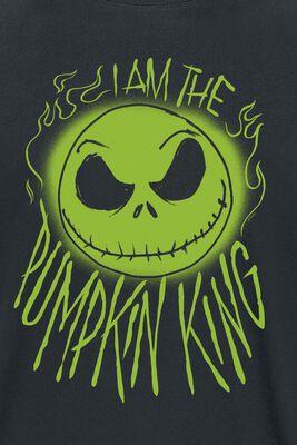 I Am The Pumpkin King