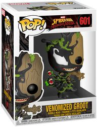 Maximum Venom - Venomized Groot Vinyl Figur 601