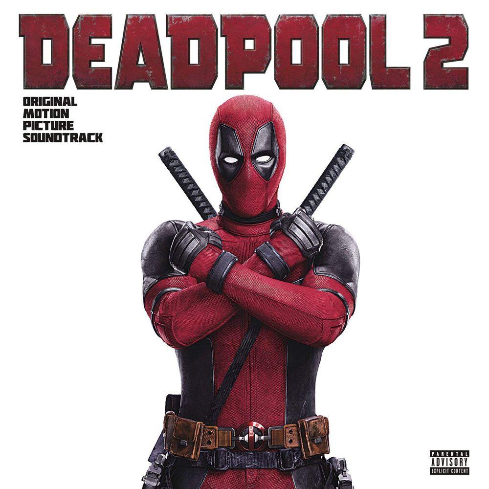 Deadpool 2.