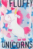 I Love Fluffy Unicorns
