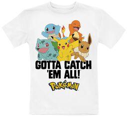 Kids - Gotta Catch 'Em All