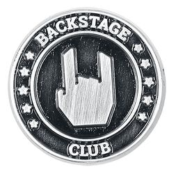 5-Year Anniversary Pin