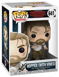 Hopper (With Vines) Vinyl Figur 641