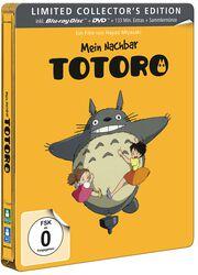 Studio Ghibli - Mein Nachbar Totoro (Steelbook)