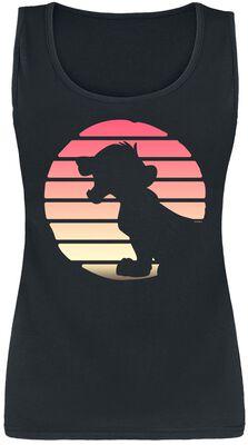 Simba - Sundown