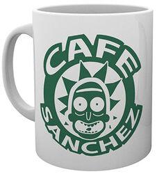 Cafe Sanchez