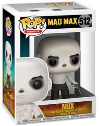 Fury Road - Nux - Vinyl Figure 512
