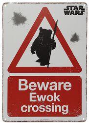 Ewok Crossing