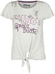 Peace, Love & Pixie Dust