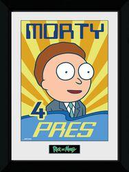 Morty 4 Pres