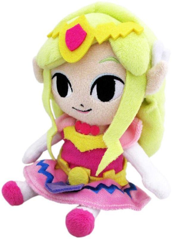 The Wind Waker - Princess Zelda