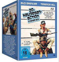 Haudegen - Box