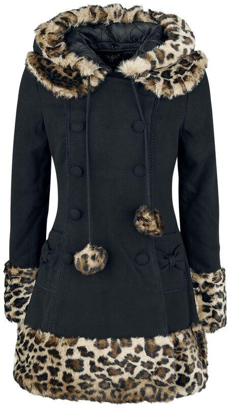 Leah Jane Coat