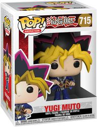 Yugi Muto Vinyl Figur 715