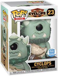 Myths - Cyclops (Funko Shop Europe) Vinyl Figur 23