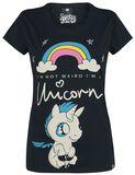 I´m Not Weird I´m A Unicorn