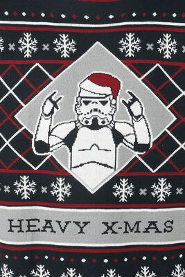 Heavy X-Mas