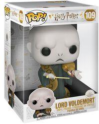 Lord Voldemort (Life Size) Vinyl Figur 109