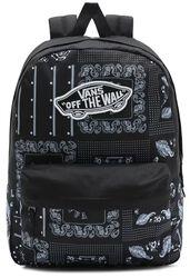 Realm Backpack Bandana
