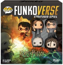Funkoverse 100 Deutsche Version