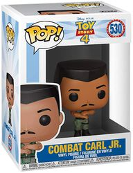 4 - Combat Carl Jr. Vinyl Figure 530