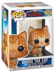 Goose the Cat Vinyl Figure 426