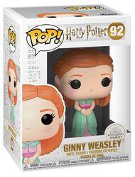 Ginny Weasley Vinyl Figure 92