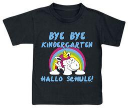 Bye Bye Kindergarten - Hallo Schule!