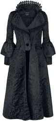 Adriatic Long Coat