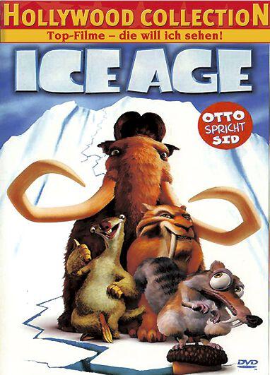 Ice Age Dvd Emp