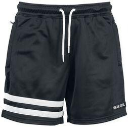 DMWU Athletic Shorts