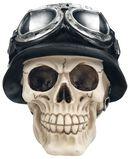 Iron Cross Skull
