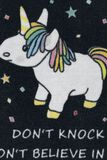 Don't knock