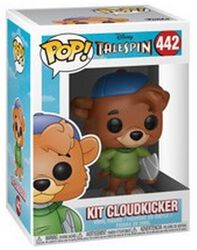 Kit Cloudkicker Vinyl Figure 442