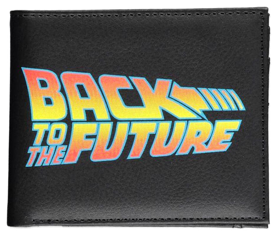 Zurück in die Zukunft Logo