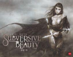 Subversive Beauty 2019