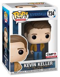 Kevin Keller Vinyl Figure