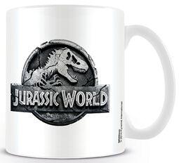 Jurassic World - Fallen Kingdom - Logo