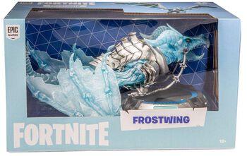 Frostwing - Zubehör-Set für Actionfiguren (Deluxe Gilder Pack)