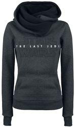 Episode 8 - Die letzten Jedi - Logo