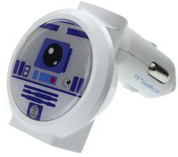 R2-D2 - Ladegerät