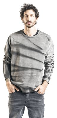 Sweat Shirt Joe