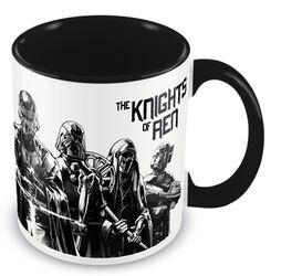 Episode 9 - Der Aufstieg Skywalkers - The Knights Of Ren