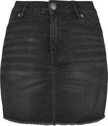 Ladies Denim Skirt
