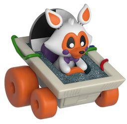 Super Racers  - Lolbit Vinyl Figure