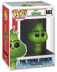 Der junge Grinch Vinyl Figure 662