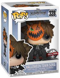 Halloween Town Sora Vinyl Figure 328