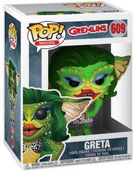 Greta Gremlin Vinyl Figure 609