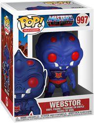 Webstor Vinyl Figur 997