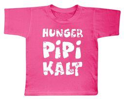 Hunger Pipi Kalt